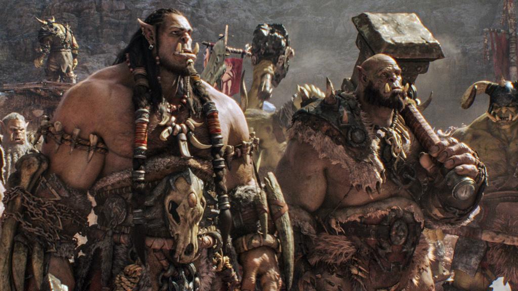 Warcraft-Filmkritik: Enttäuschung in Azeroth