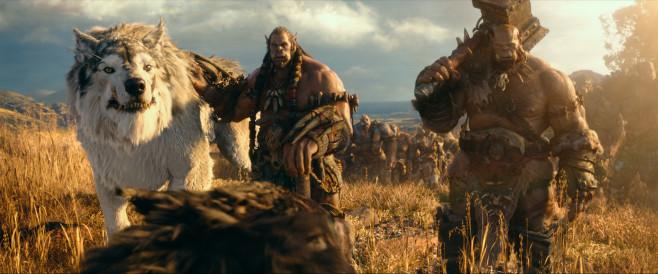 Warcraft - The Beginning©Universal