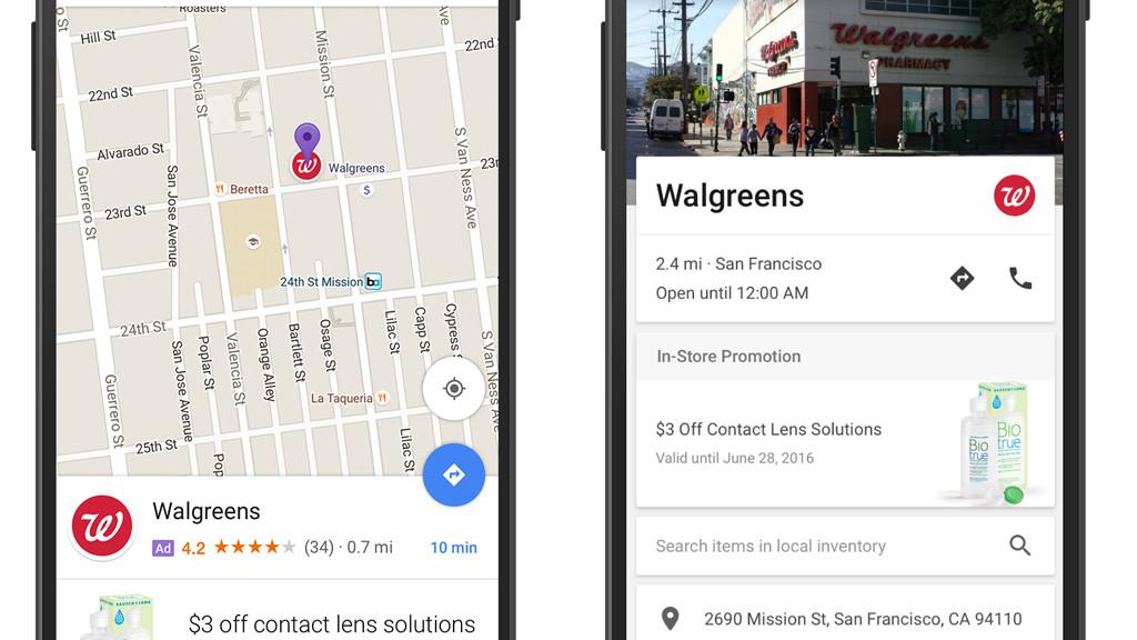 Google Maps bald mit mehr Werbung? - COMPUTER BILD