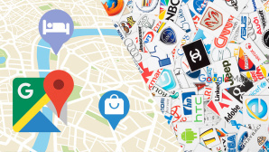 Google Maps: Werbung©Google, iStock.com / Onur Hazar Altindag