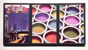 Advanced Color ePaper©E-Ink Holdings