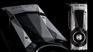 Nvidia GeForce GTX 1070©Nvidia