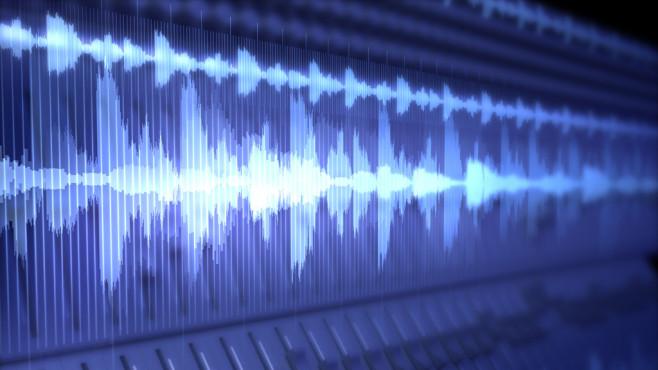Audio Fingerprinting©Petrovich12 – Fotolia.com