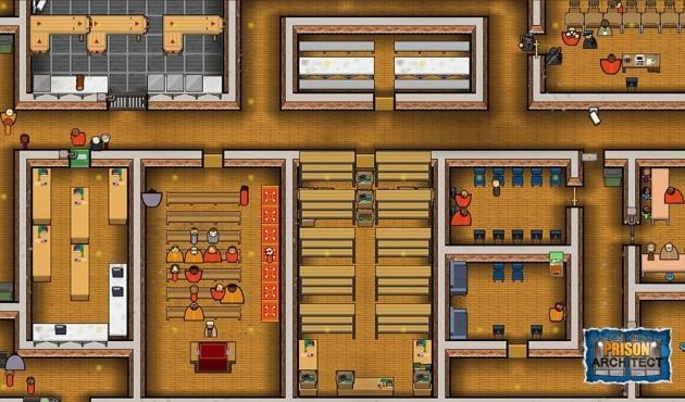 Prison Architect ©NBG