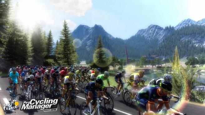Tour de France 2016 – Der offizielle Radsport Manager ©Focus Home Interactive