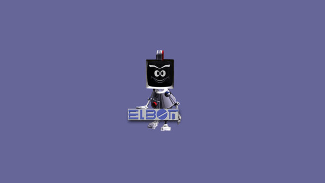 Elbot © Artificial Solutions