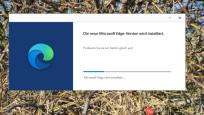 Neuen Edge-Browser installieren©COMPUTER BILD