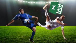 EM 2016 Excel-Tippspiel©Microsoft, Vitaly Krivosheev – Fotolia.com, Sergey Nivens – Fotolia.com