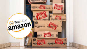 Amazon Spar-Abo © amazon, killerbayer/gettyimages