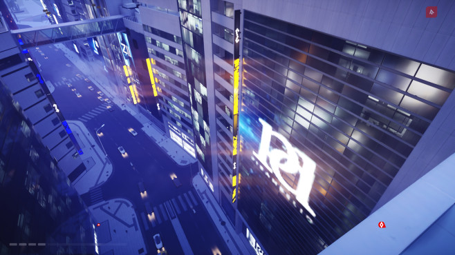 Mirror's Edge Catalyst Leben 01 © EA