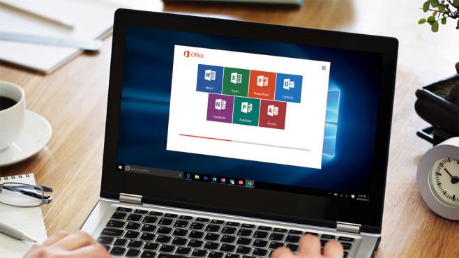 Neuerungen für Microsoft Office 365©Microososft, COMPUTER BILD