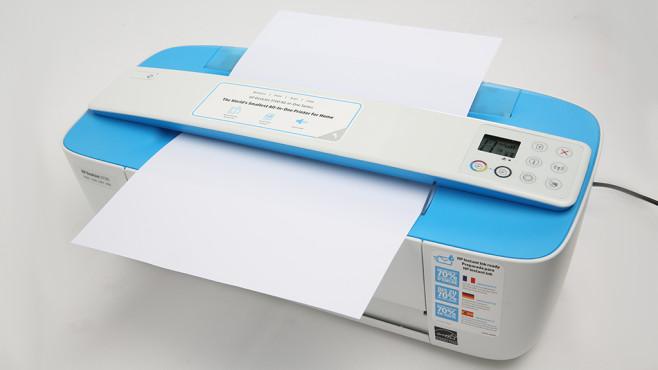 HP DeskJet 3720©COMPUTER BILD