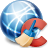 Icon - CCleaner (Network Edition)