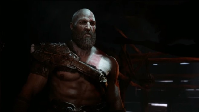 God of War © E3, Sony, Youtube
