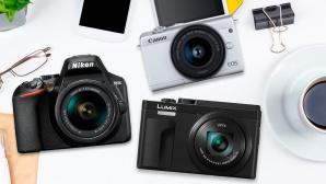 Die besten Reisekameras©Nikon, Panasonic, Canon, stokkete – Fotolia.com
