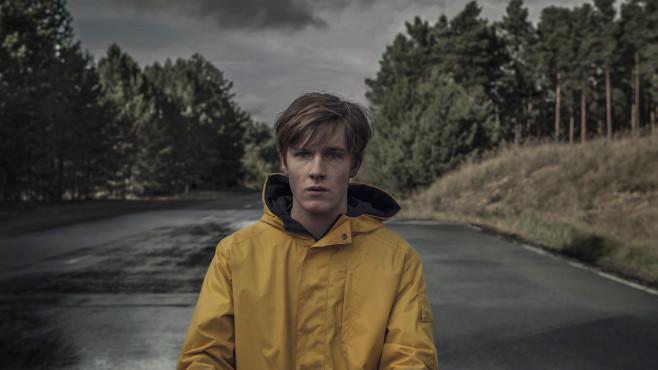 Netflix Originals Dramaserie: Dark©Netflix