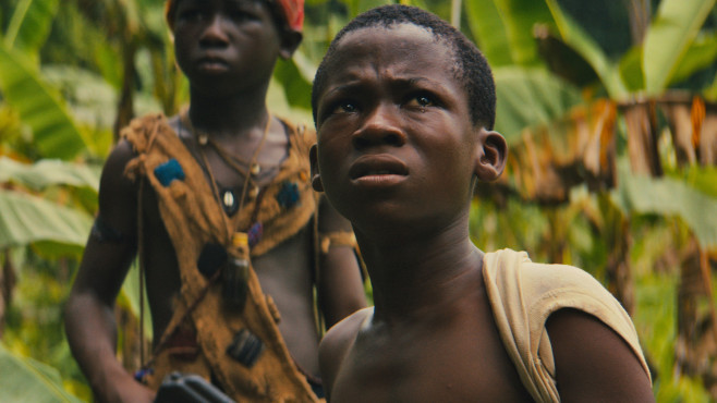 Netflix Originals Film: Beasts of No Nation © Netflix