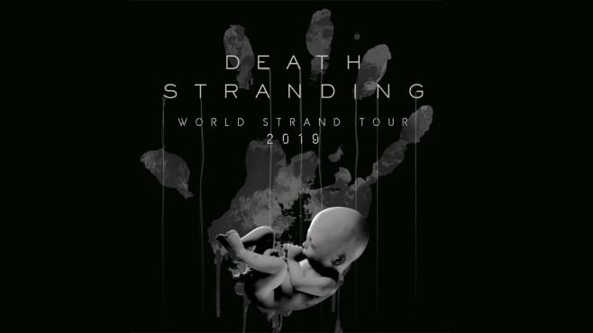 Death Stranding©Kojima Productons