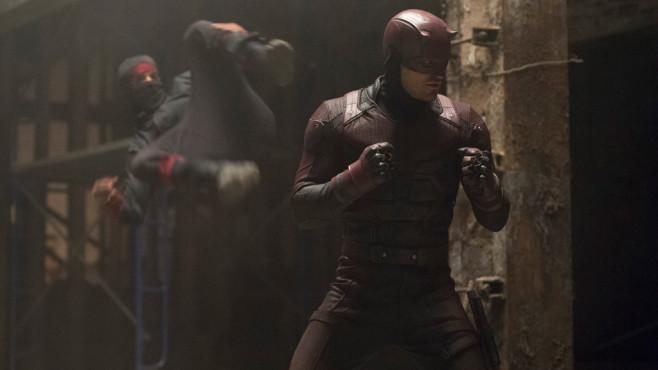 Marvel's Daredevil ©Patrick Harbron / Netflix