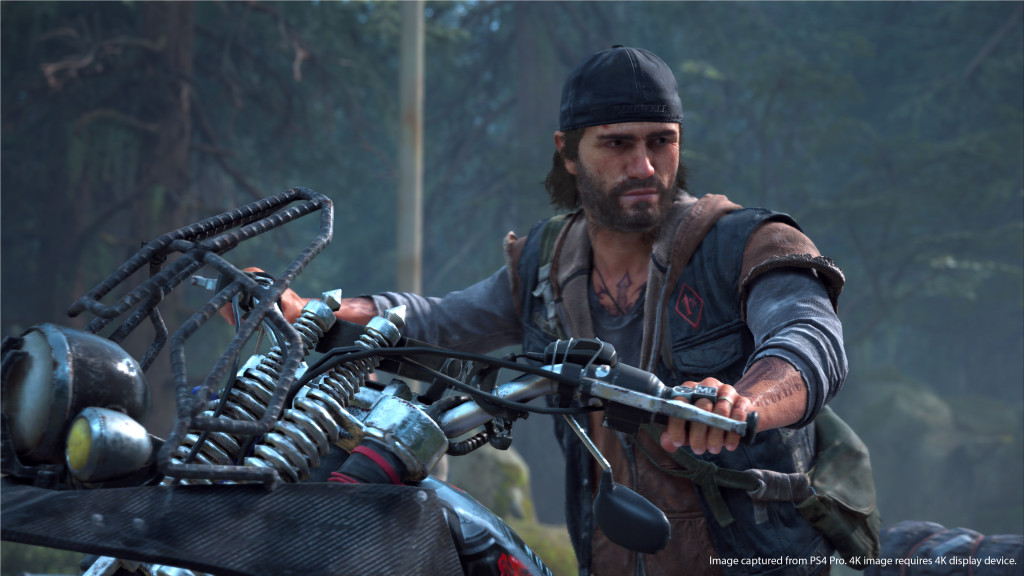 Days Gone Screenshots © Sony