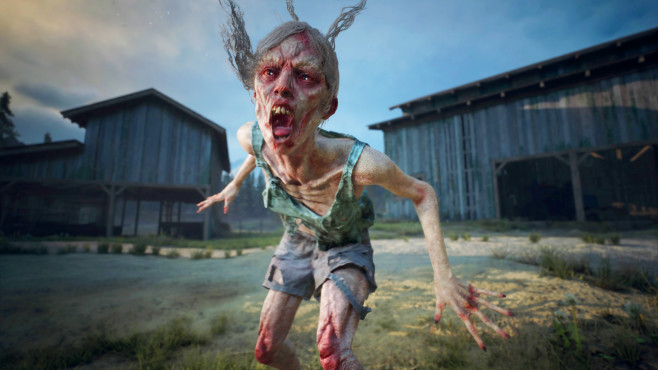 Days Gone im Test: Die Endzeit-Freakshow! © Sony