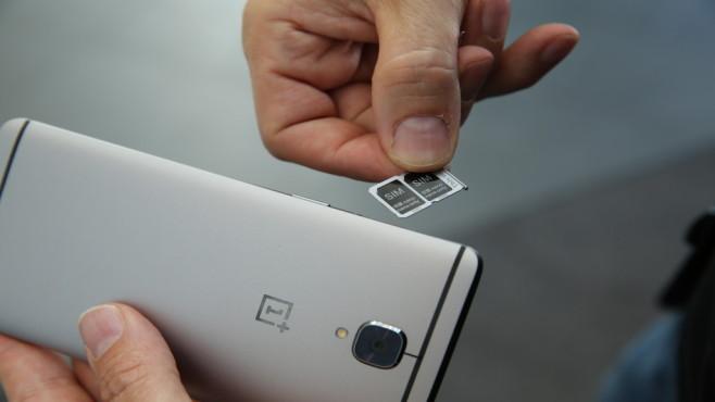Dual SIM©COMPUTER BILD