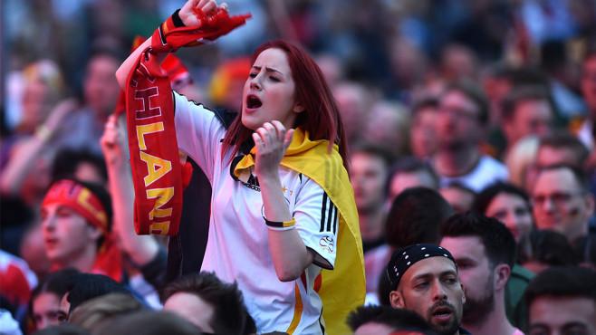 Em Songs 2016 Fußball Hits Des Sommers Computer Bild