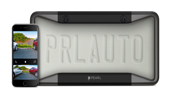 Pearl Rearvision©Pearl