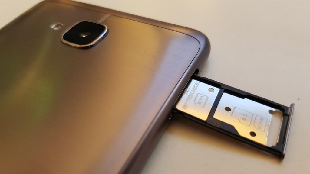 Samsung Galaxy S7 Sim Karte Einsetzen.Honor 5c 200 Euro Phone Im Praxis Test Computer Bild