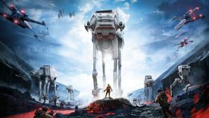 Star Wars –Battlefront: DLC©EA