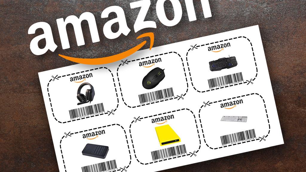 Amazon-Coupon: Code aktivieren und sparen