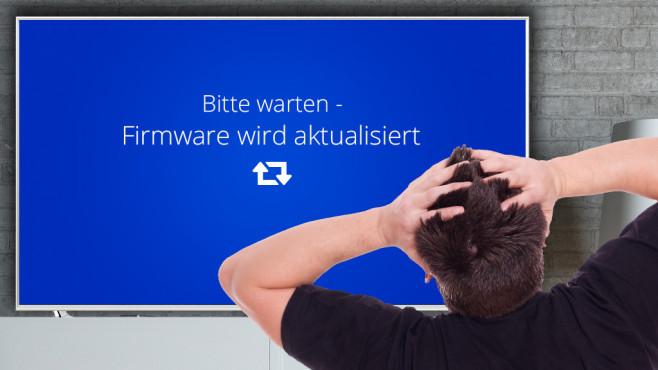 Samsung Smart-TV©Samsung, DiMmEr - Fotolia.com, SENTELLO – Fotolia.com