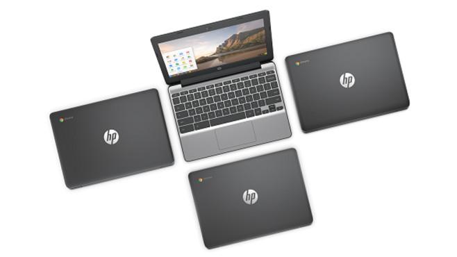 HP Chromebook 11 G5©HP