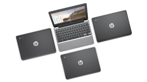 HP Chromebook 11 G5 © HP