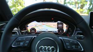 Audi Virtual Cockpit©Audi
