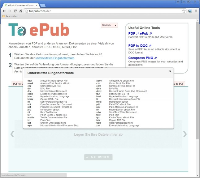 epub oder pdf