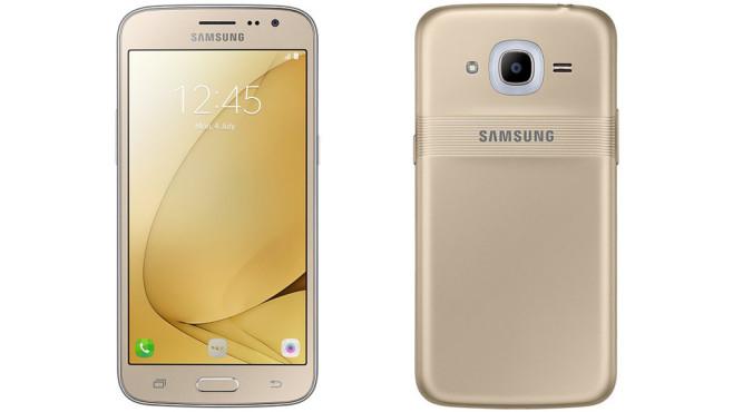 Samsung Galaxy J2©Samsung