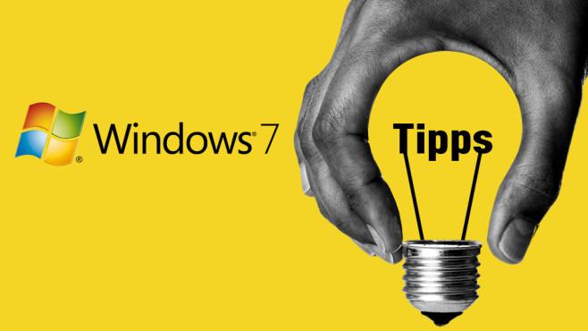 Windows 7: Die 100 besten Kniffe zum Durchstarten©Microsoft, iStock.com/solidcolours