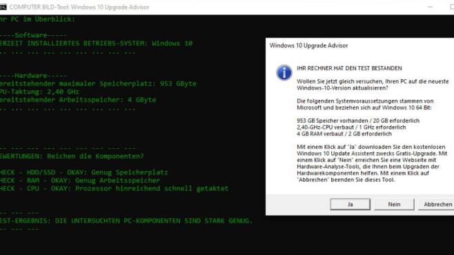 Windows 7 schneller machen: Den Klassiker optimieren, besser bedienen©COMPUTER BILD