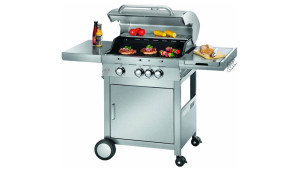 Profi Cook PC-GG 1058 Gasgrill 4-Brenner © Amazon