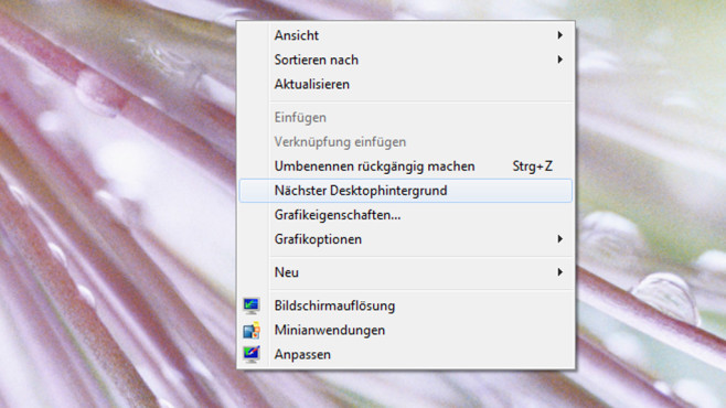 Nächstes Desktop-Hintergrundbild ©COMPUTER BILD