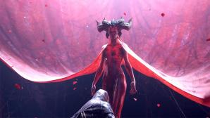 Diablo 4 Lilith©Blizzard