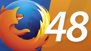Firefox 48: Mozilla-Browser im Praxis-Check©Mozilla