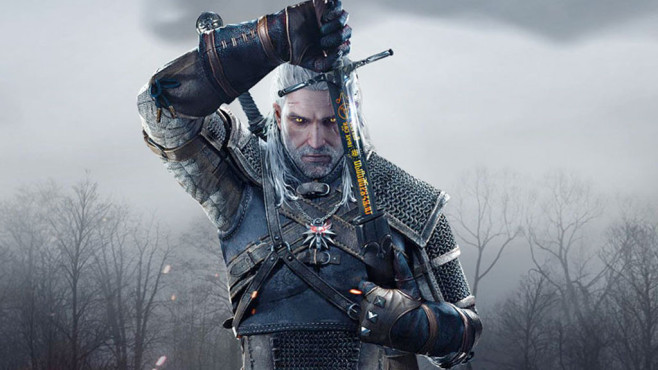 The Witcher 3: Game of the Year Edition © CD Projekt Red