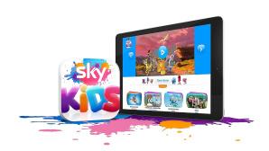 Sky Kids App©Sky