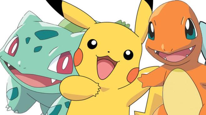 Pokémon GO: Umsatz©Nintendo