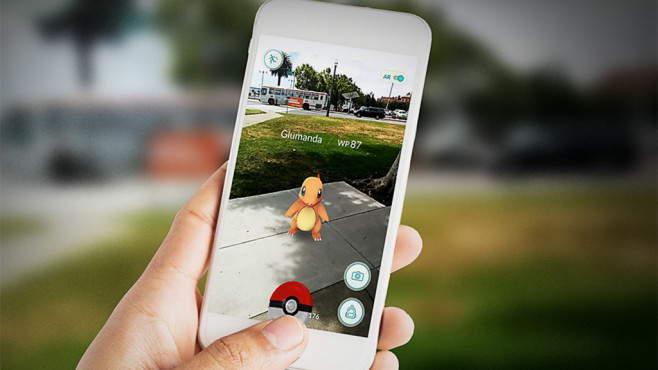 Pokémon GO: Cheater©Niantic