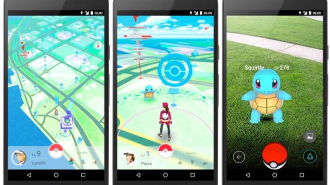 Pokemon GO: Voraussetzungen, S5 Mini-Trick©Nintendo
