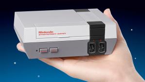 NES Classic Mini©Nintendo