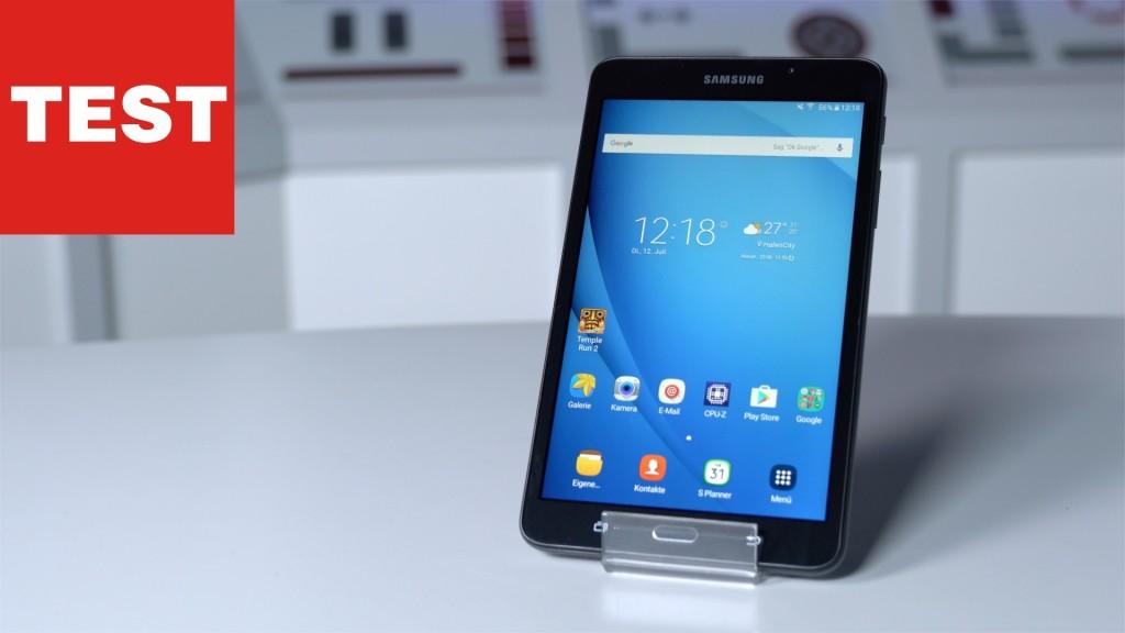 Samsung Galaxy Tab A: Was bietet die neue Tablet